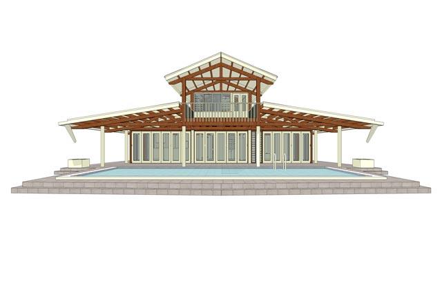 ontwerp zwembadzijde