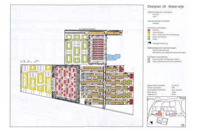 deelplan 10 architecten