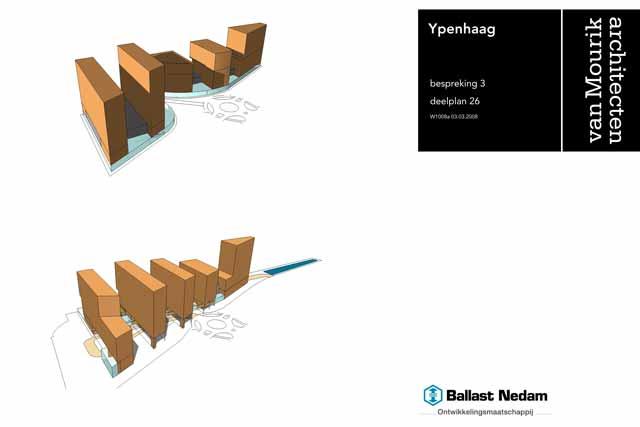 modellen VMV architecten